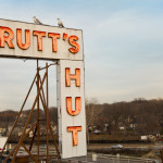 Rutt's Hut Photoshoot